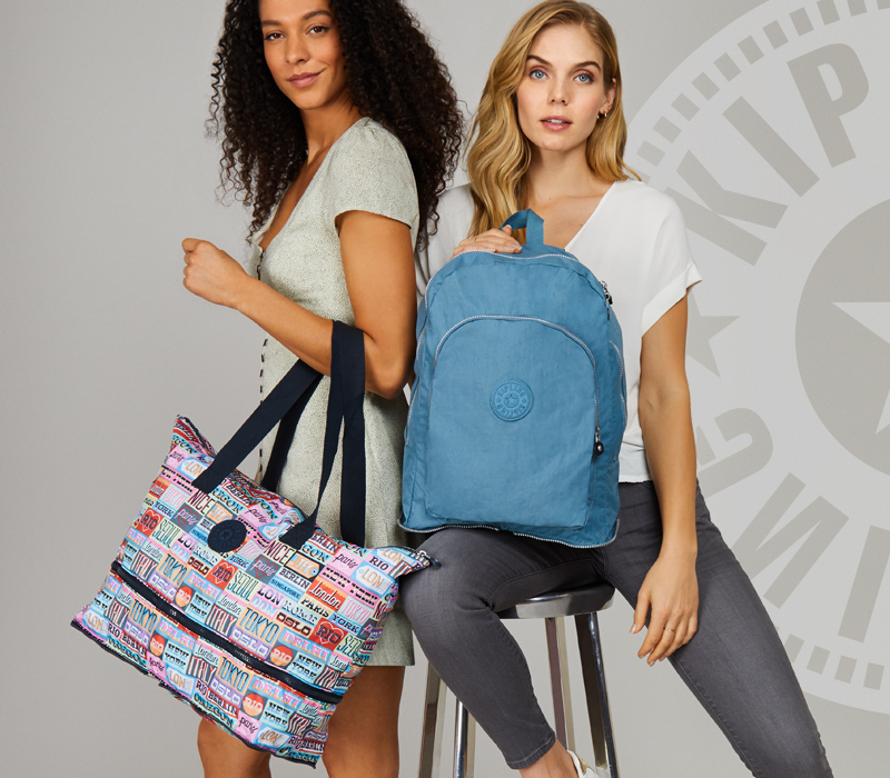 Kipling, Packable