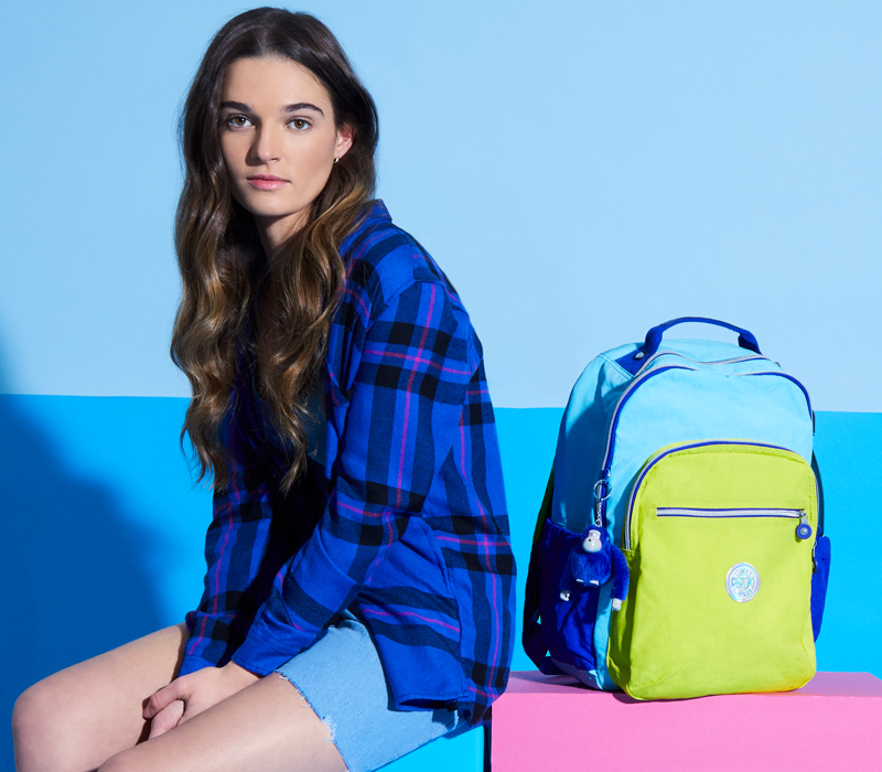Kipling, Back to School 2018