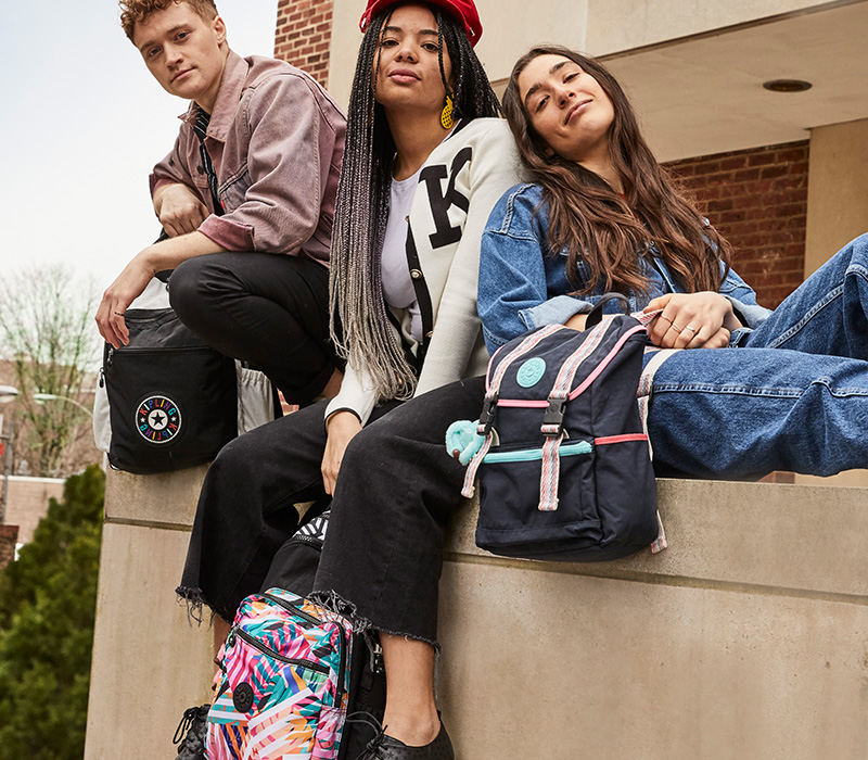 Kipling, Back to School 2019